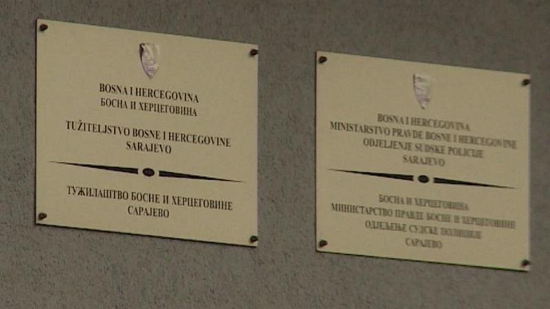 Tužilaštvo BiH:  Ne vodi se istraga protiv Gotovine
