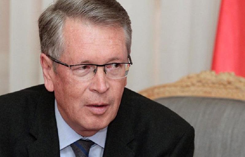 Čepurin: Ispravno je da Beograd brine o Republici Srpskoj