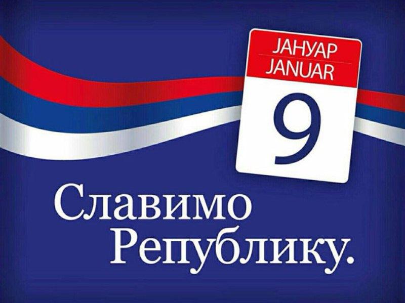 Ustavni sud RS-a odlučio: Odluka o raspisivanju referenduma o Danu RS-a može stupiti na snagu