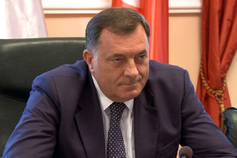 Dodik posjetio porodicu Željka Kopanje i izrazio saučešće