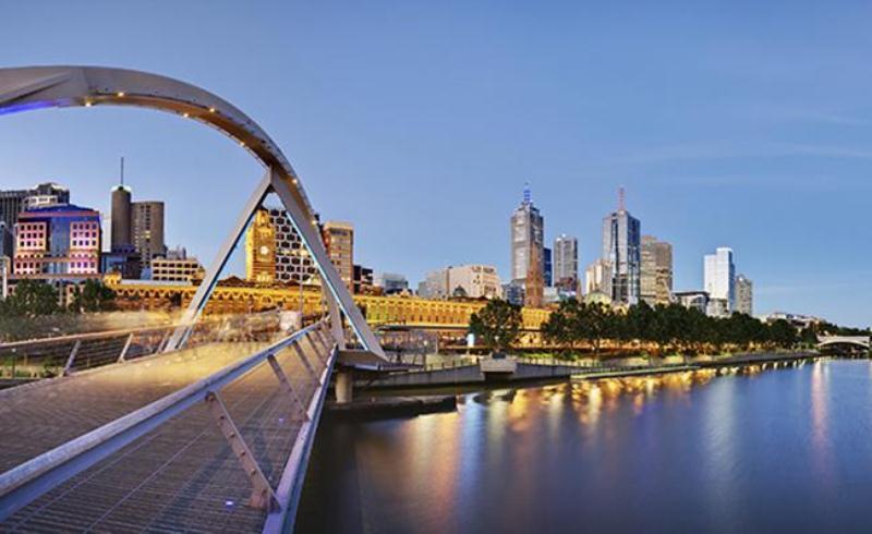 Najbolji gradovi za život na svijetu