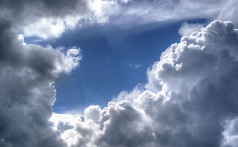 Oblačno uz kratkotrajnu kišu i temperaturu do 31