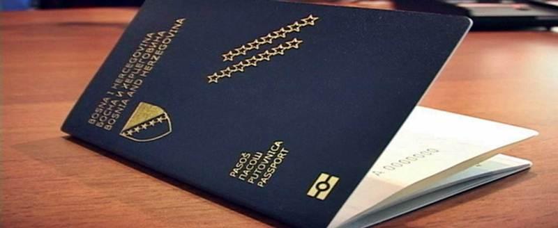 Revizija 19.000 pasoša: Mnogi bi mogli ostati bez državljanstava BiH