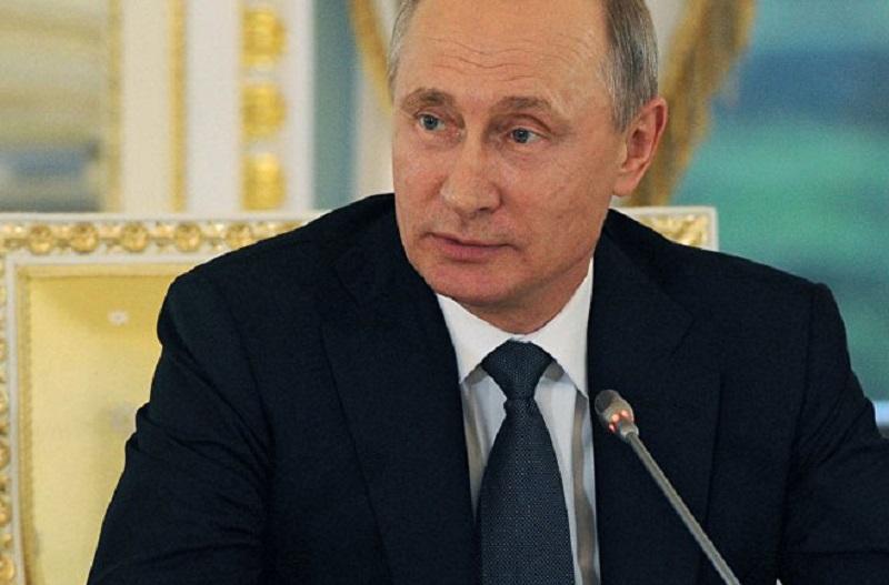 Putin: Nastavljamo da snabdijevamo Јermeniju oružjem