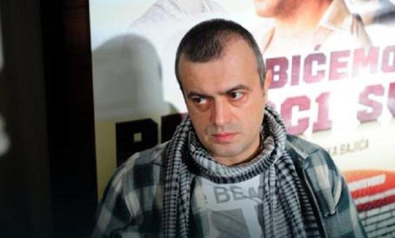 """Uhapšen """"lažni Sergej Trifunović"""""""