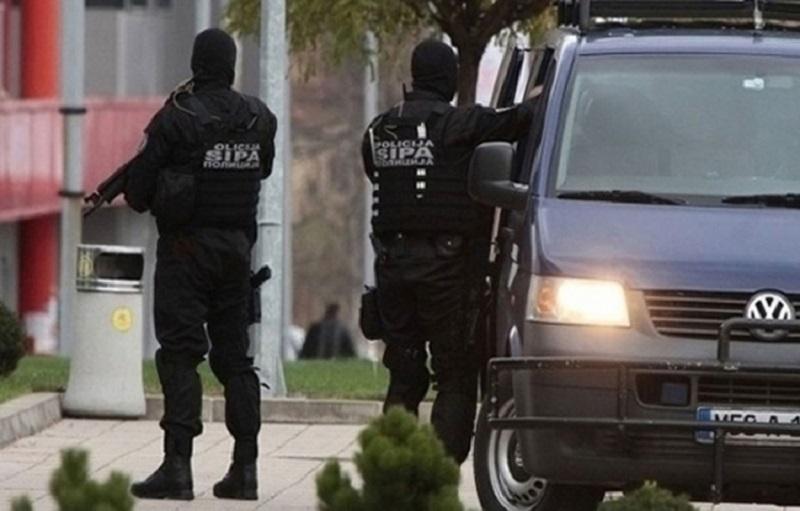 Akcija u Zvorniku: SIPA uhapsila muškarca zbog finansiranja terorističkih aktivnosti