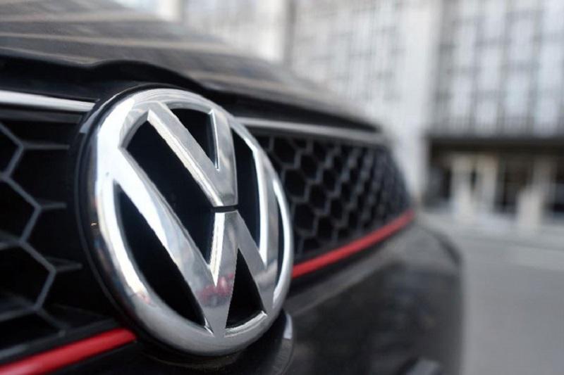 VW srušio student, sasvim slučajno…