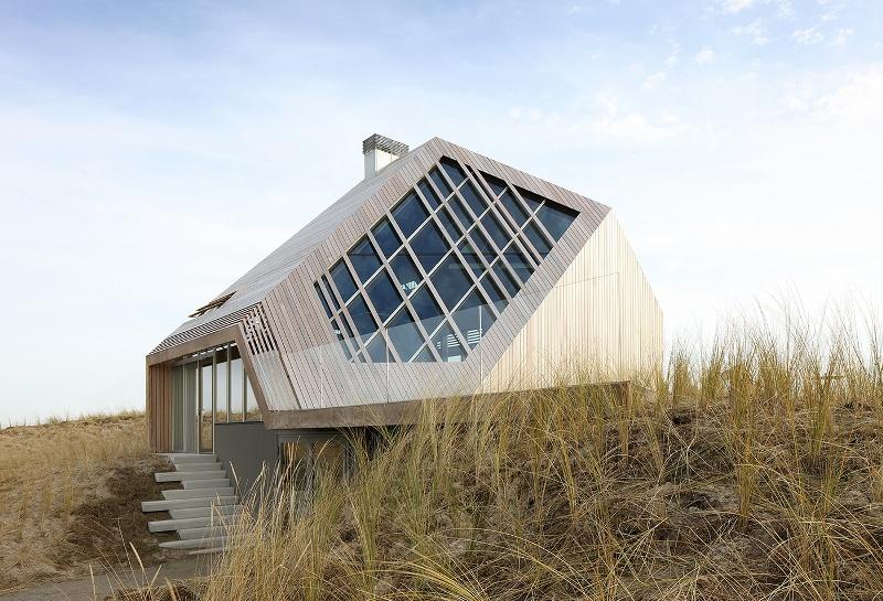 Ekološka kuća kao arhitektonski dijamant
