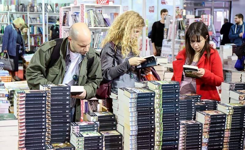 Međunarodni sajam knjiga u Beogradu od 23. do 30. oktobra