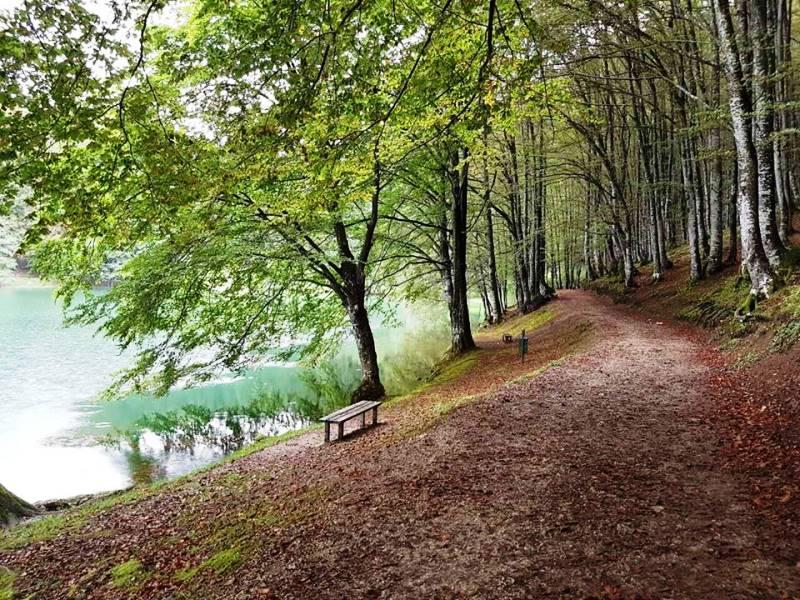 Jesen na Balkani (FOTO)