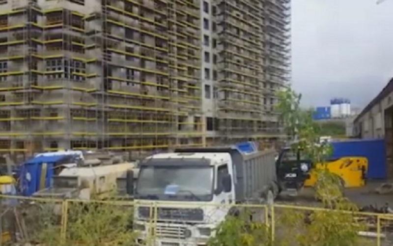 Moskva: Stradali građevinci nisu iz Srbije