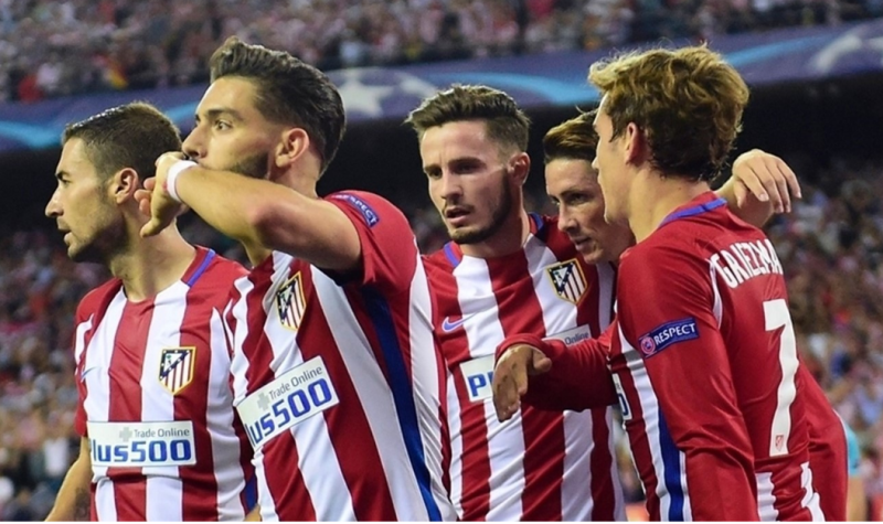 LŠ: Derbi kola pripao Atletiko Madridu, savladan Bajern 1:0