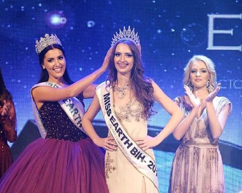 "Titula ""Miss earth BiH"" u rukama Banjalučanke"