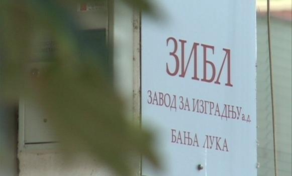 Banjaluka: ZIBL izbjegao stečaj
