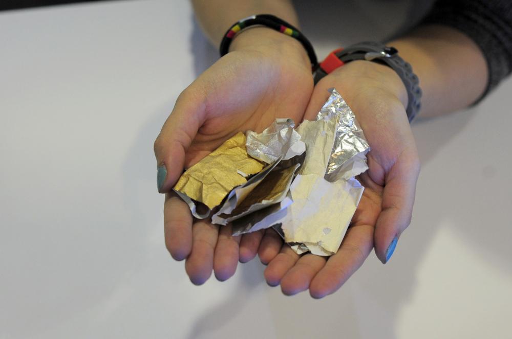 Svakog dana je gužvate i bacate u smeće, a niste znali da može da vam donese 500 eura