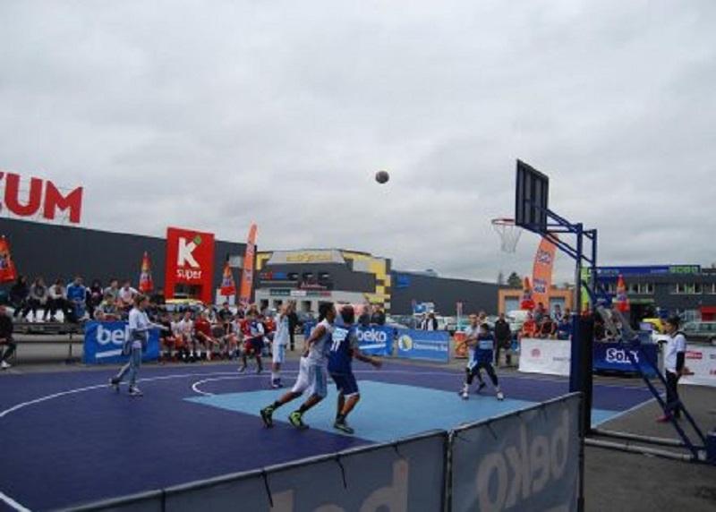 Banjaluka: Za turnir u uličnom basketu prijavilo se 60 ekipa