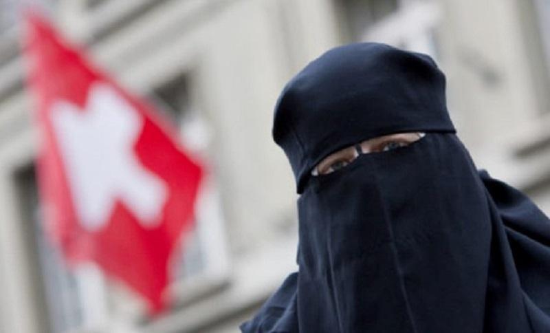 Švajcarska: Skupština usvojila zabranu nošenja burke