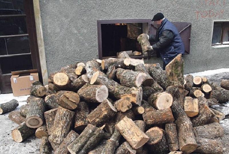 Banja Luka: Velika potražnja za drvima