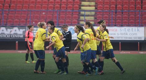 Fudbalerke Banjaluke žale se na diskriminaciju