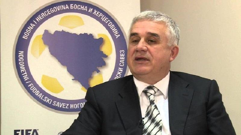 Kovačević novi – stari predsjednik FS RS
