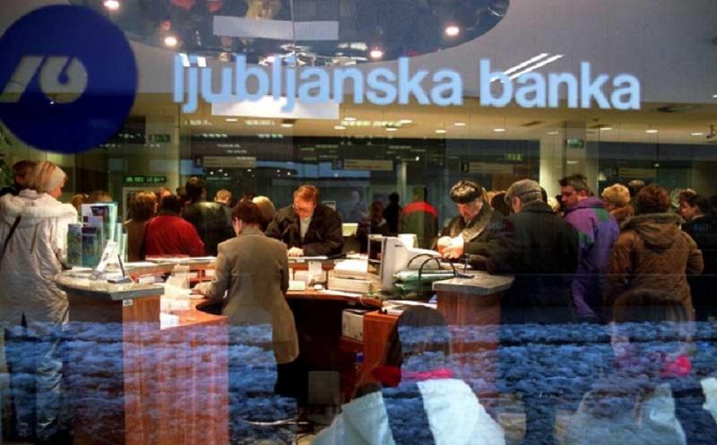 Štedišama Ljubljanske banke novac do kraja 2016.