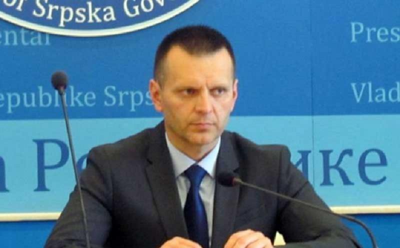 Lukač: Uvijek postoji mogućnost za terorističke akte u BiH