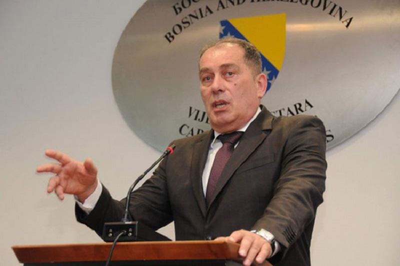 Mektić: Prije Dodika trebaju biti procesuirani Izetbegović i Čović