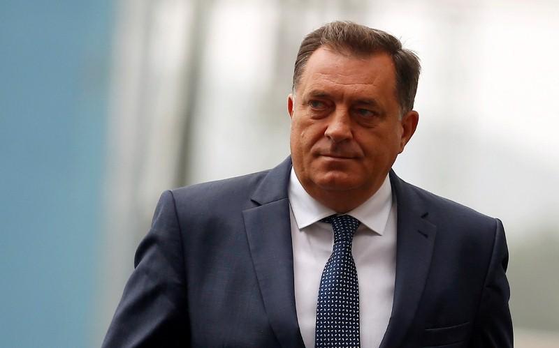 Dodik: Vidjećemo kako će se Ustavni sud BiH ponašati oko apelacije o 1. martu.