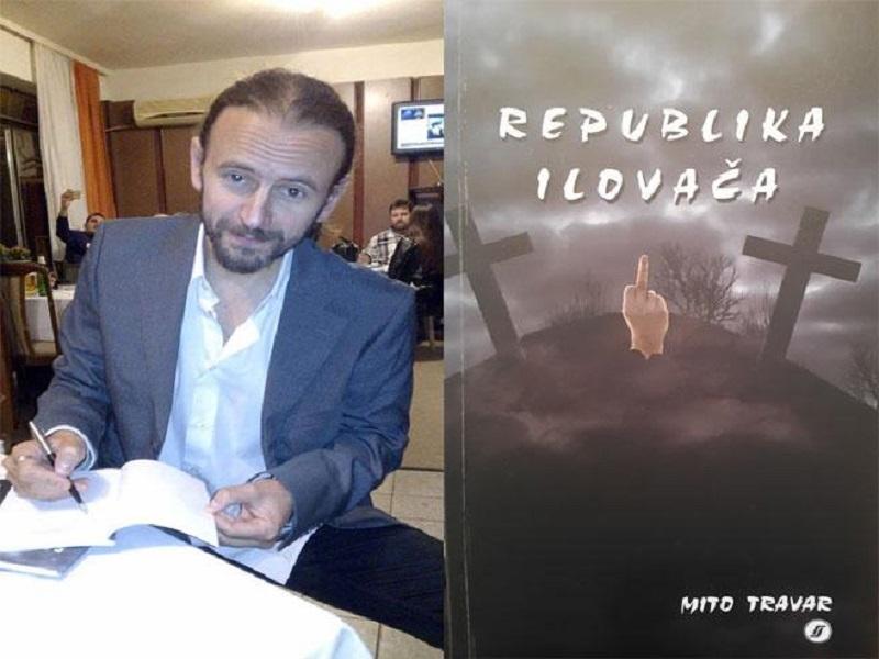 """Književno veče """"Kod baba Ruže"""": Pjesme Mite Travara iz Republike Ilovače"""