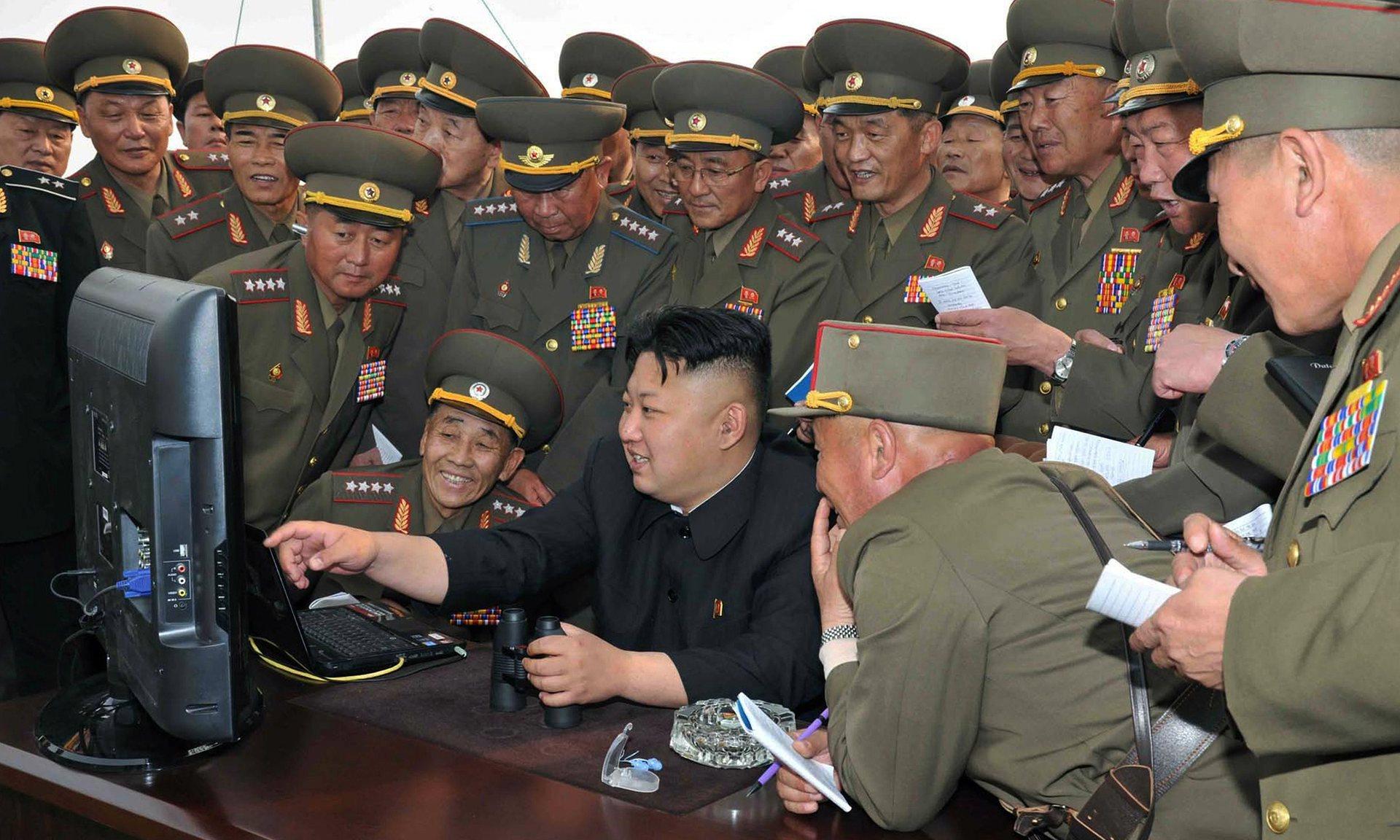 Ovako izgleda internet u Sjevernoj Koreji: Čak čitavih 28 stranica!