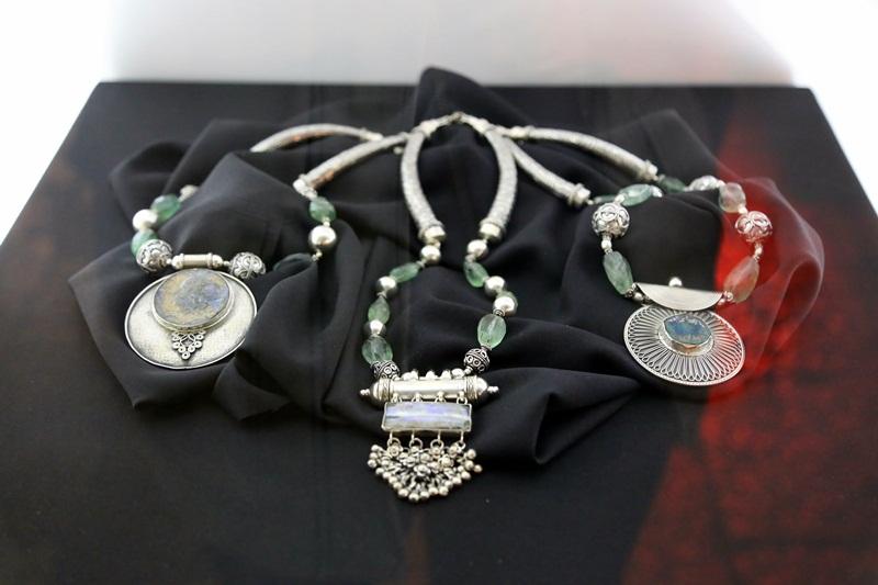 Ogrlice od rimskog stakla starog 2.000 godina izložene u Sarajevu