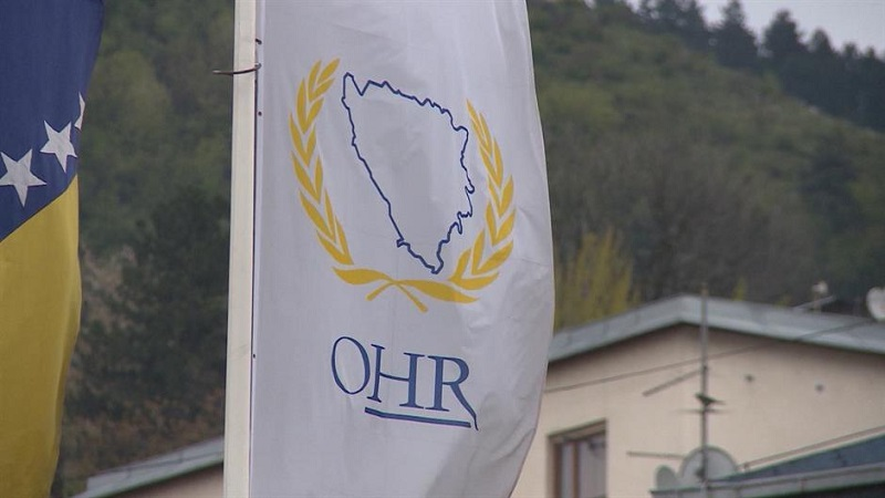 OHR: Nema potrebe za bonskim ovlašćenjima u slučaju referenduma