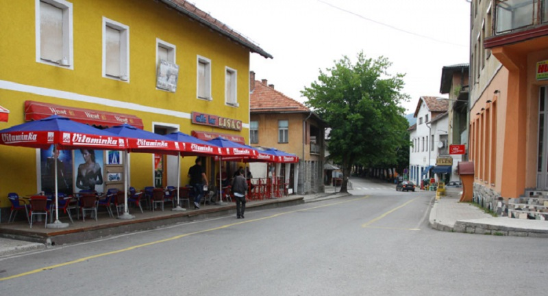 Građani Bosanskog Petrovca uznemireni: Vehabije im poturale vjerske letke