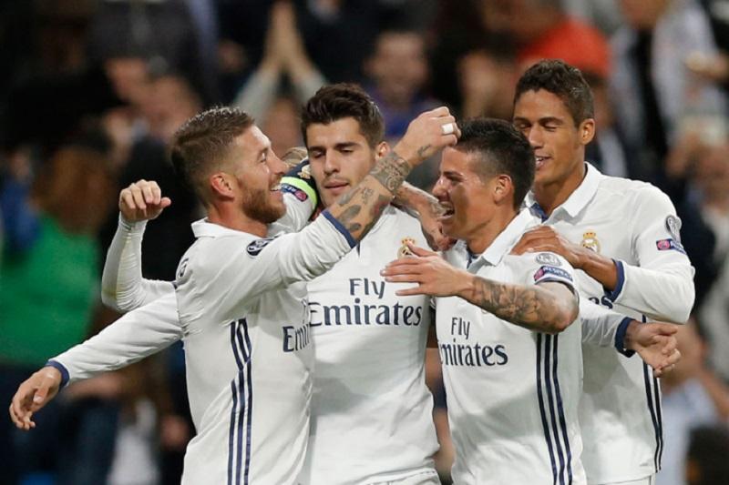 LŠ: Real srušio Sporting u završnici