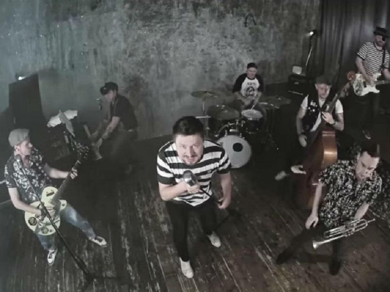 Rusi obradili Bajaginu pjesmu (VIDEO)