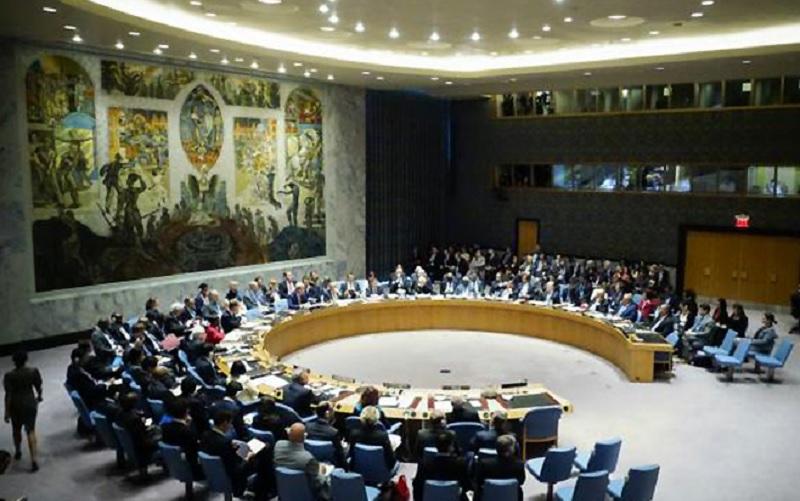 Vanredno zasijedanje SB UN zbog Sirije