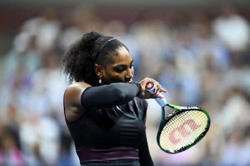 Serena Vilijams više nije prva teniserka svijeta