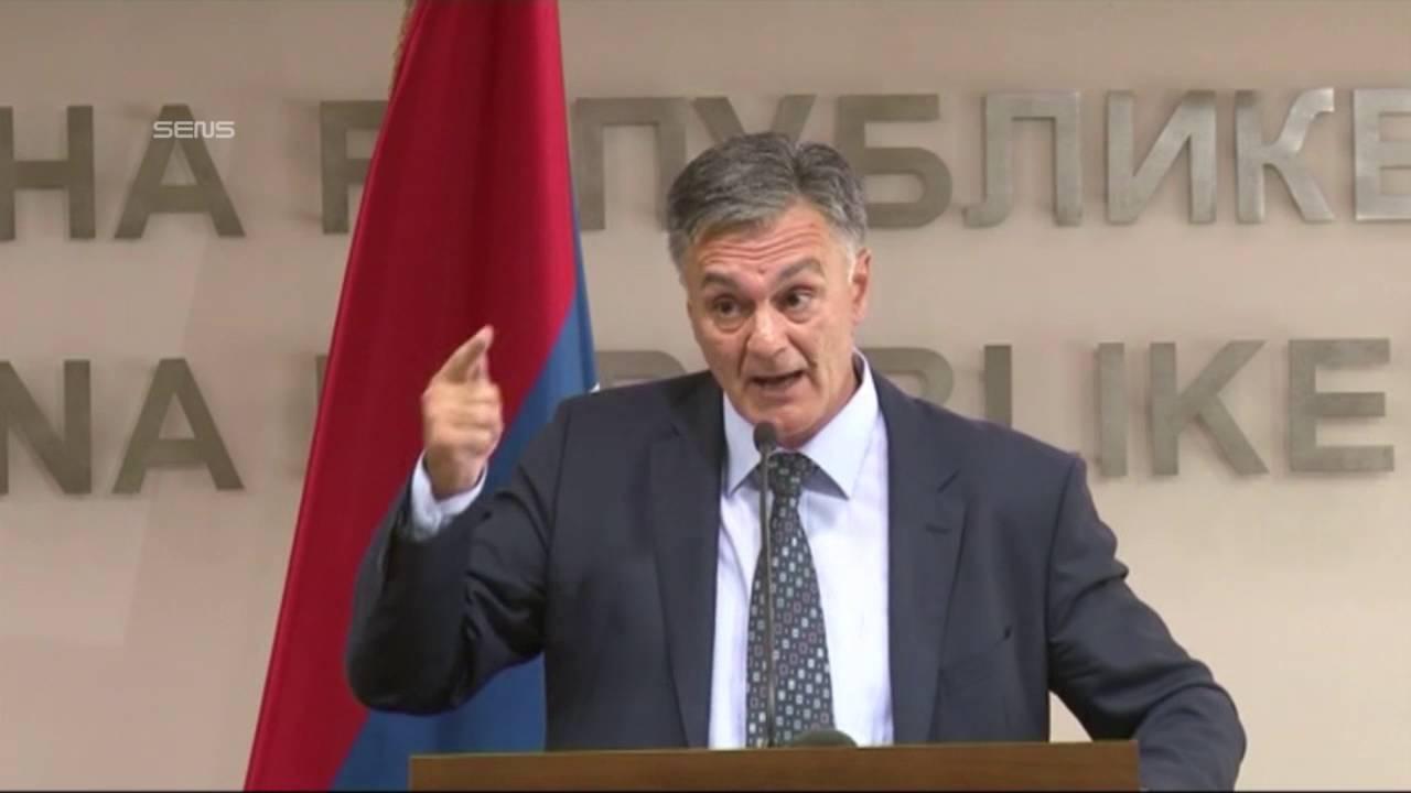 Karan: Poziv za saslušanje trebali su da dobiju svi u RS, a ne samo Dodik