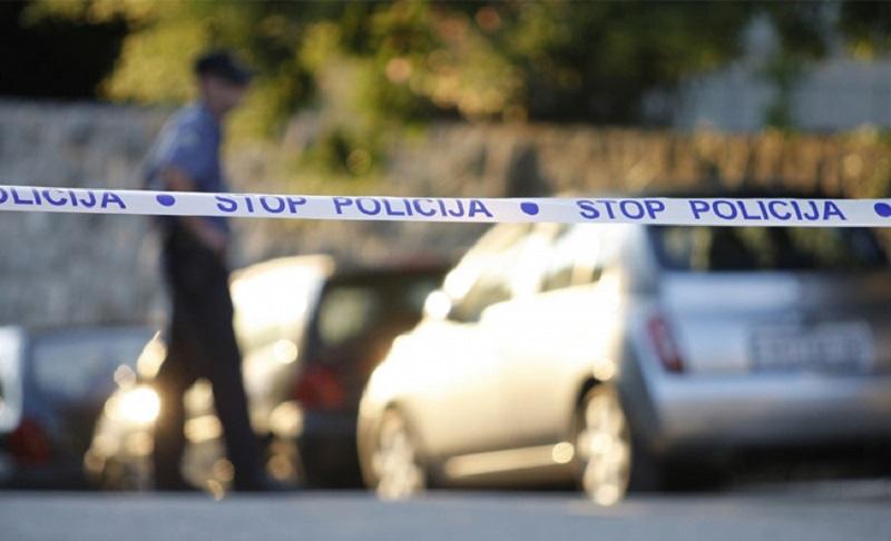 Pucnjava u Splitu: Pronađena mrtva žena i ranjeni muškarac