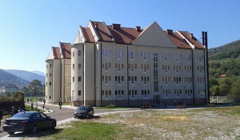 Otvoren novi Studentski dom u Foči