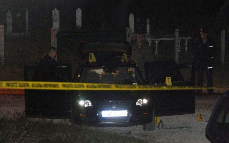 Detalji tragedije u Tuzli: Na maloljetnu djecu pucao u automobilu