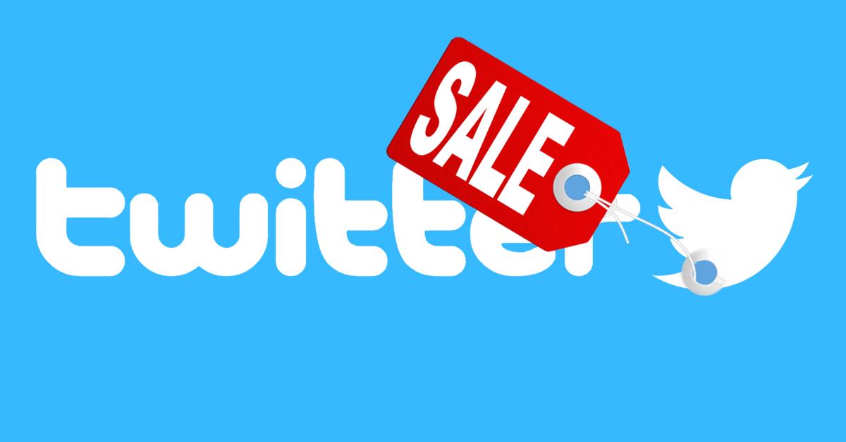 Tviter se prodaje? Ko bi mogao da ga kupi?