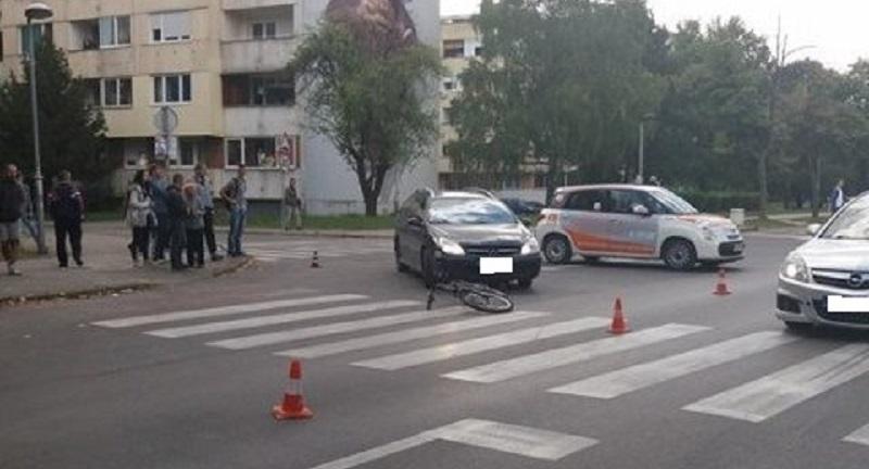 Banjaluka: Automobil udario mladića