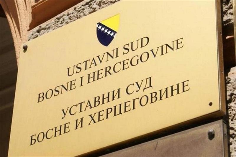 Ustavni sud BiH: 9. januar kao Dan RS zakonski prestaje da važi