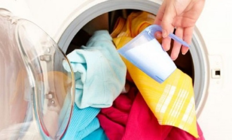 Evo kako da uštedite dok perete veš