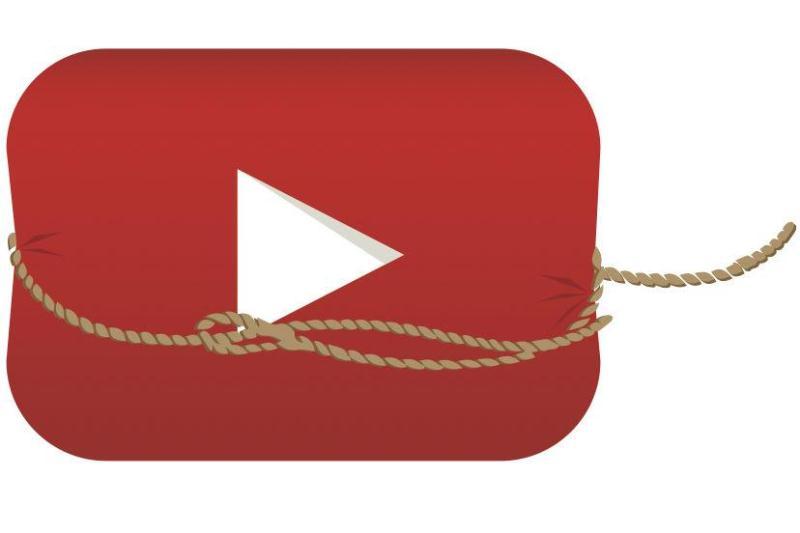 Popularni Youtube sajt za ripovanje tužen od strane izdavačkih kuća