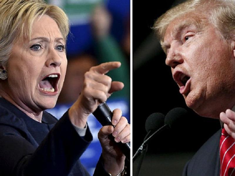 Las Vegas spreman, noćas posljednja debata Hilari i Trampa