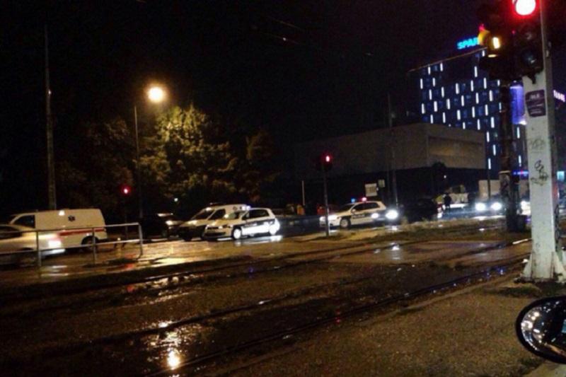 Otac Sanjina Sefića istim autom izazvao saobraćajnu nesreću
