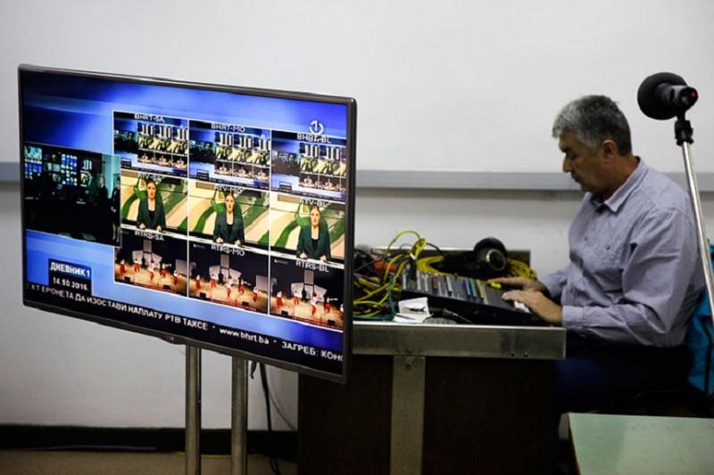 Počela digitalna era u BiH, pušten testni signal