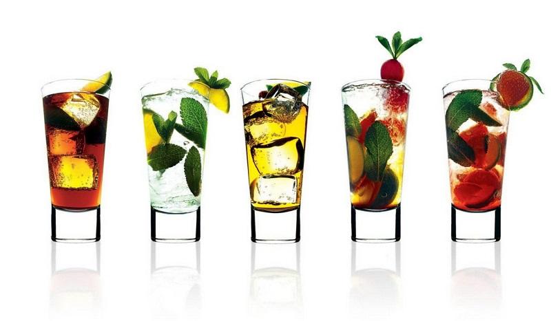 Šta je gore za liniju – alkoholna ili bezalkoholna pića?